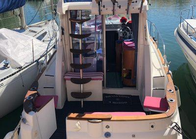 Barco Yo Te Espero Paseos y Pesca deportiva en Benalmádena (6)