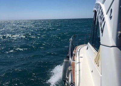 Barco Yo Te Espero Paseos y Pesca deportiva en Benalmádena (7)