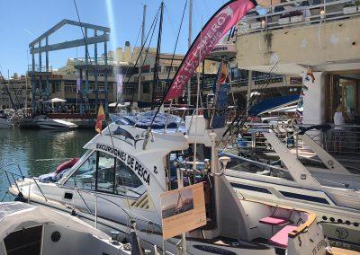 Barco Yo Te Espero Paseos y Pesca deportiva en Benalmádena (8)