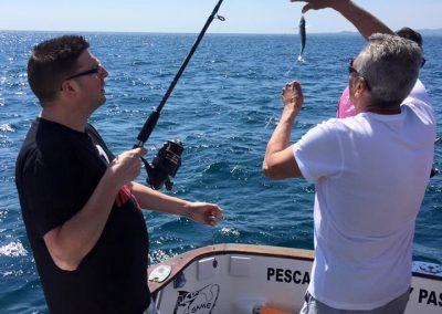 Charter de Pesca en Benalmádena Málaga (12)