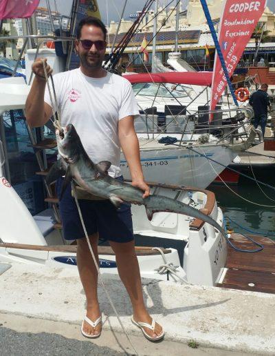Charter de Pesca en Benalmádena Málaga (18)