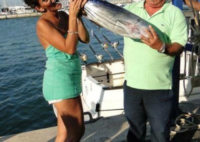 Charter de Pesca en Benalmádena Málaga (19)