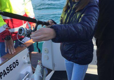 Charter de Pesca en Benalmádena Málaga (35)