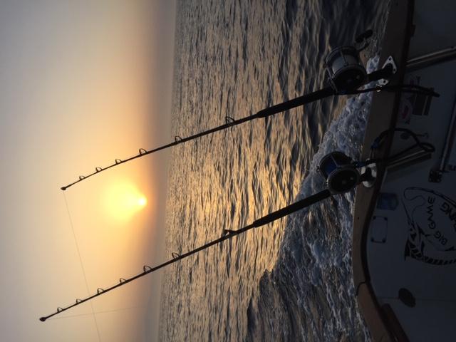 Charter de Pesca en Benalmádena Málaga (38)