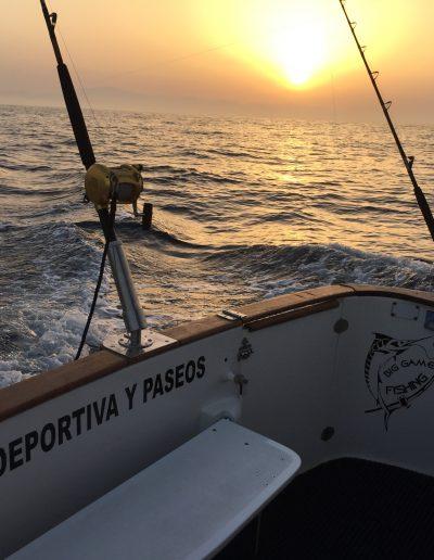Charter de Pesca en Benalmádena Málaga (39)