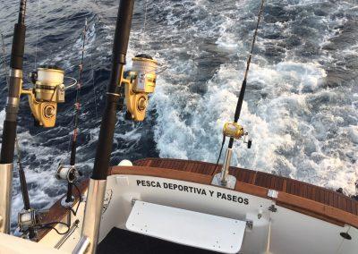 Charter de Pesca en Benalmádena Málaga (44)