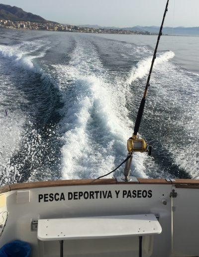 Charter de Pesca en Benalmádena Málaga (45)
