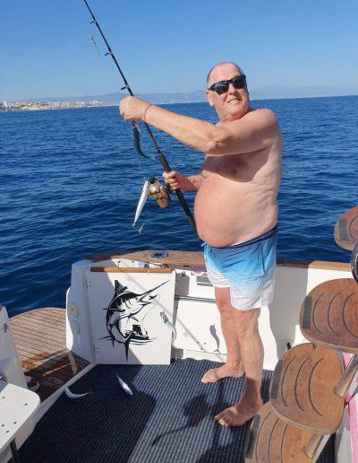 Charter de Pesca en Benalmádena Málaga (60)