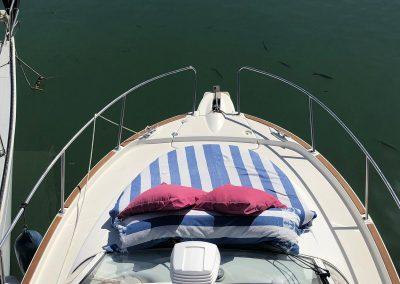 Barco Yo Te Espero Paseos y Pesca deportiva en Benalmádena (4)